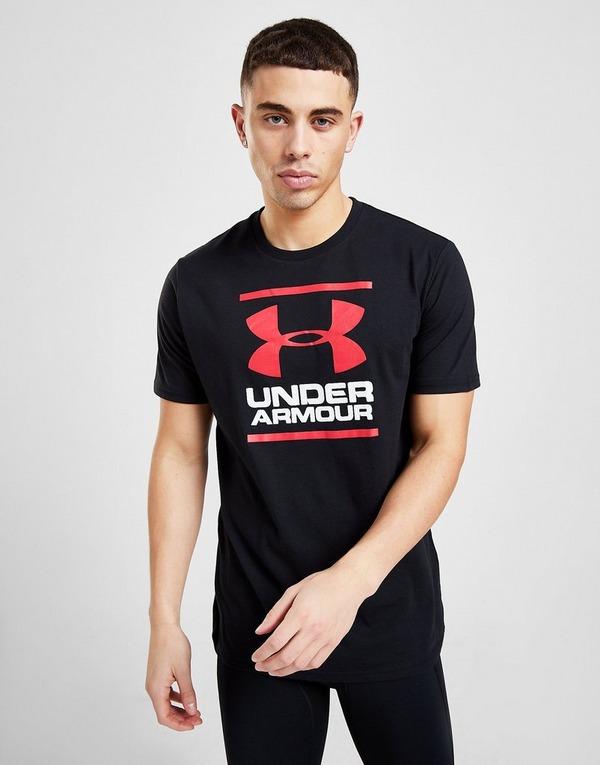 Under Armour Sportstyle Logo T-Shirt