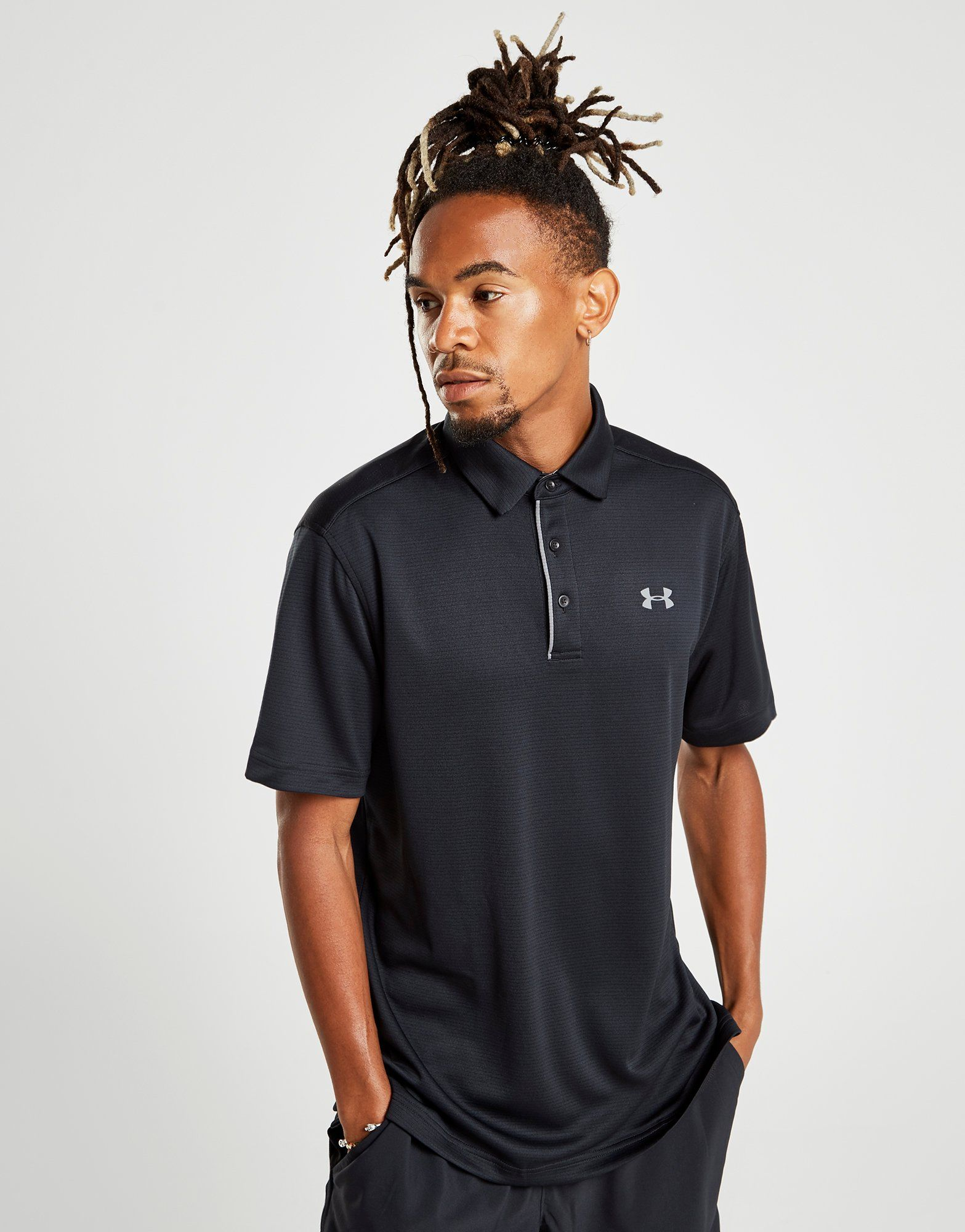 7d15f222 Under Armour Tech Polo Shirt | JD Sports