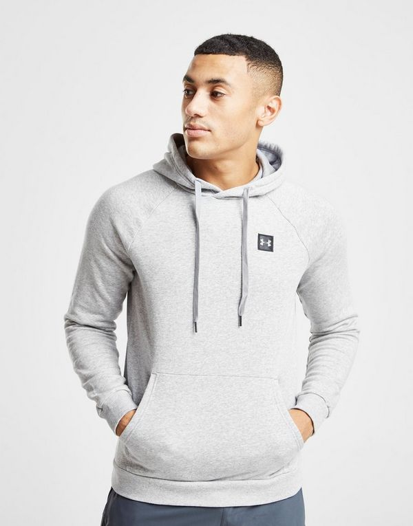 Under Armour Rival Overhead Hoodie