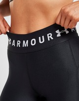 Under Armour Branded Waistband Tights