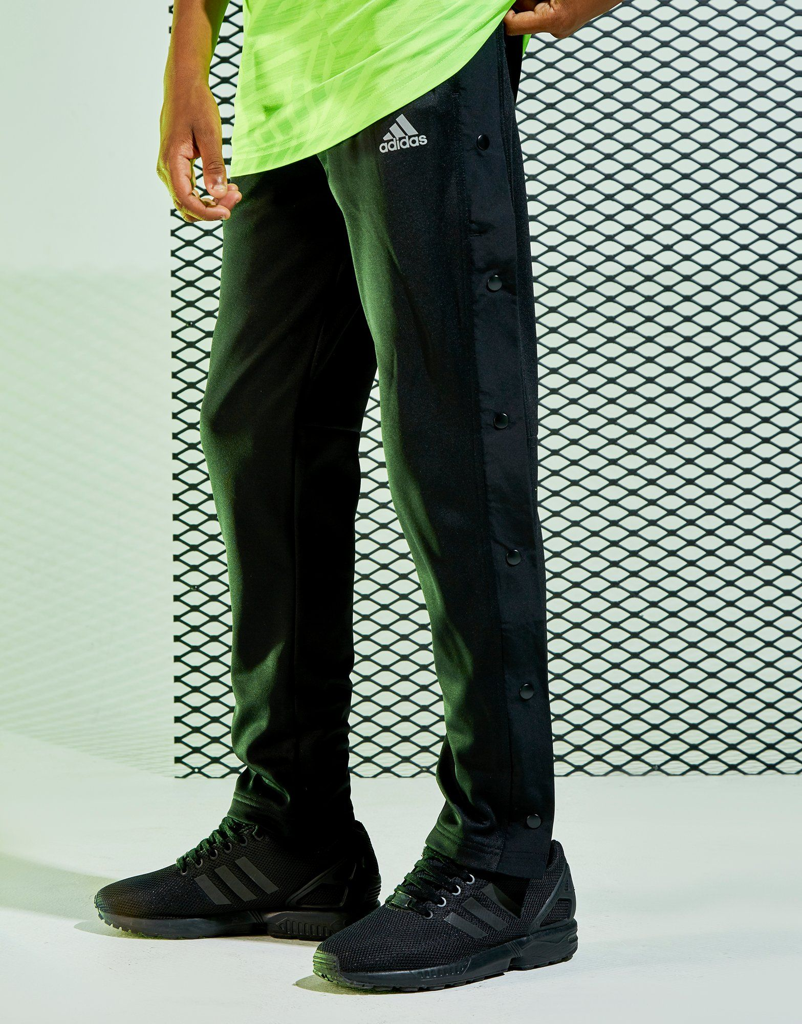 adidas Messi Knit Pants Junior