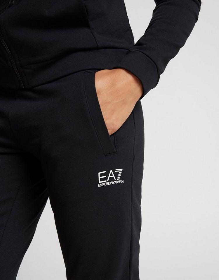 Emporio Armani EA7 Logo Trainingsanzug Damen