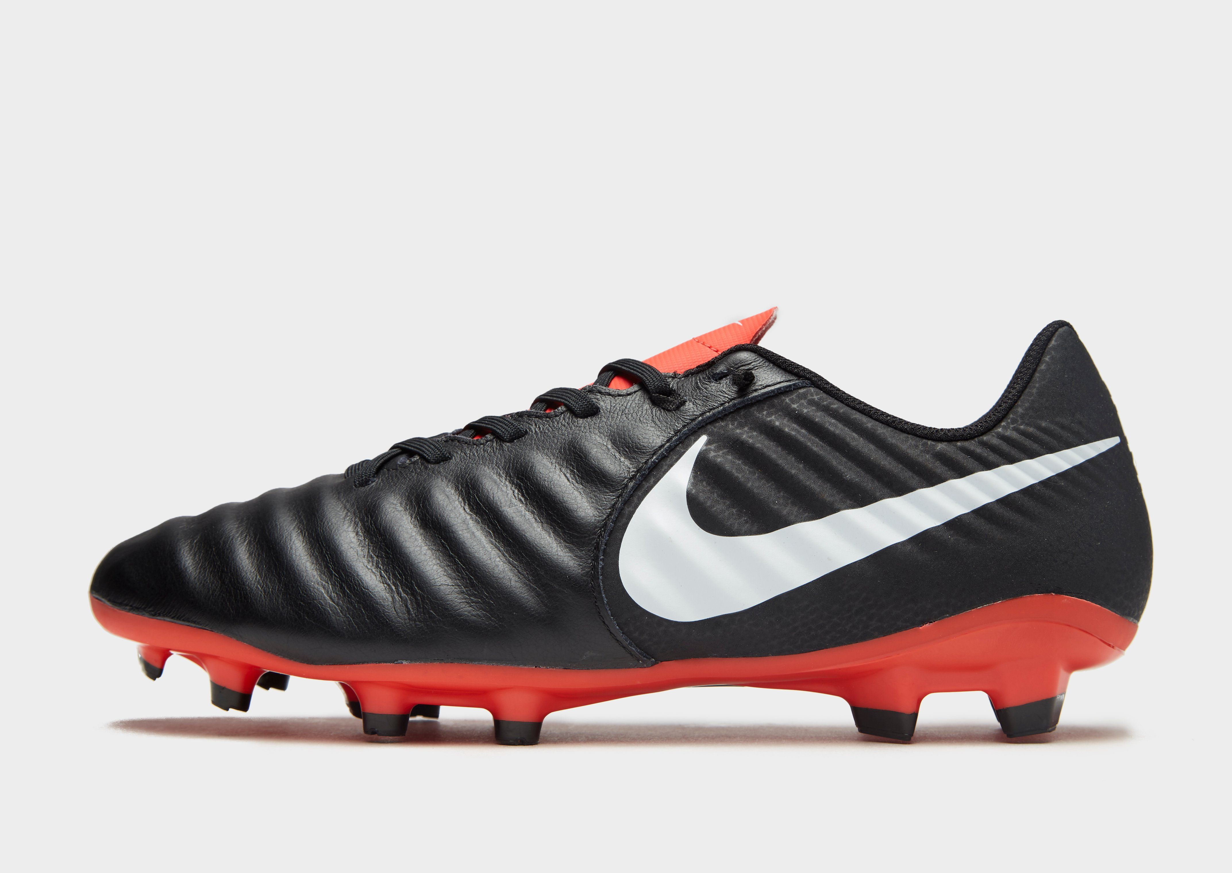 reputable site b6767 5fea0 NIKE Nike Tiempo Legend VII Academy Firm-Ground Football Boot   JD Sports