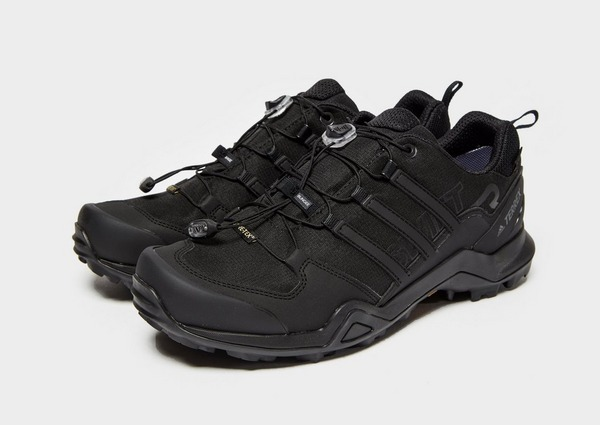 Buy Black adidas Terrex Swift R2 GTX | JD Sports