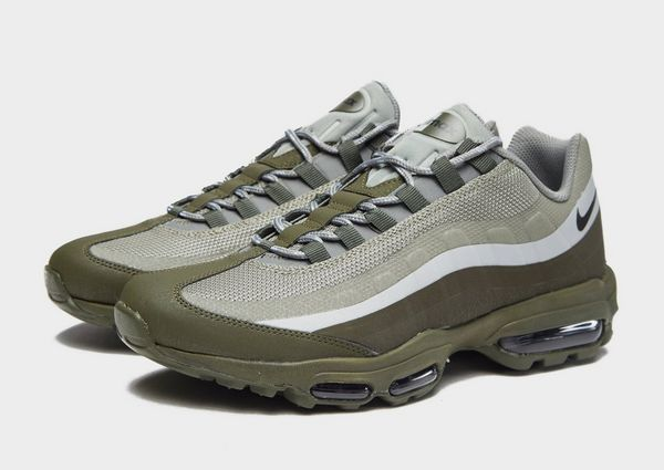 hot sale online 21725 bf620 Nike Air Max 95 Ultra SE | JD Sports