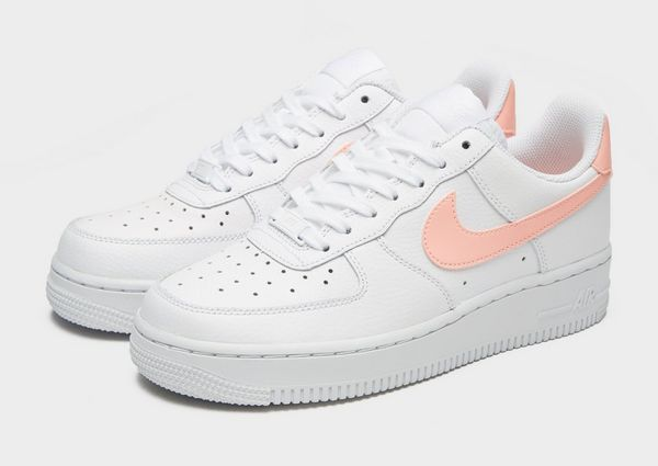 nike air force one blanco mujeres