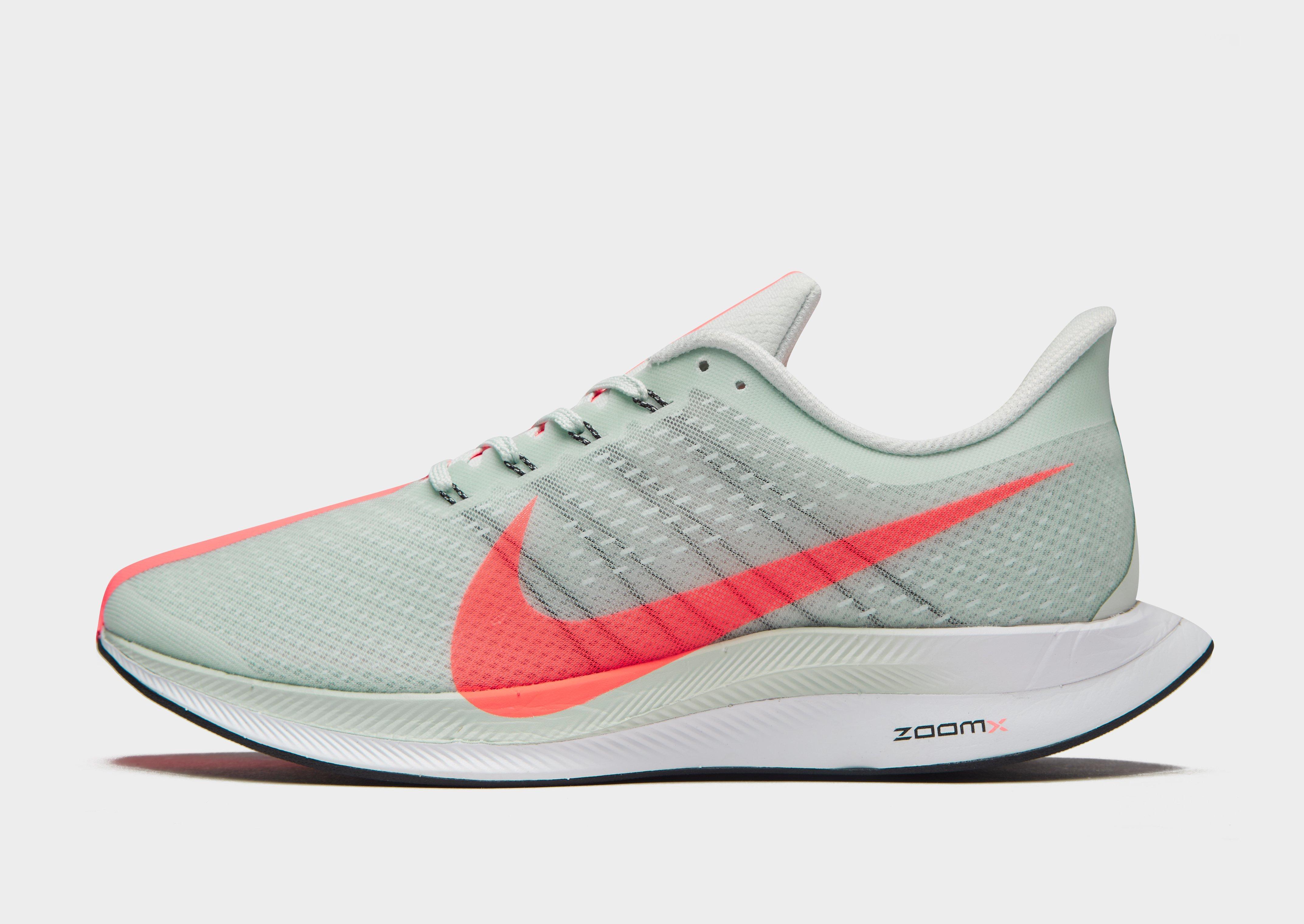 Nike ZOOMX PEGASUS TURBO vs. adidas ULTRA BOOST!!