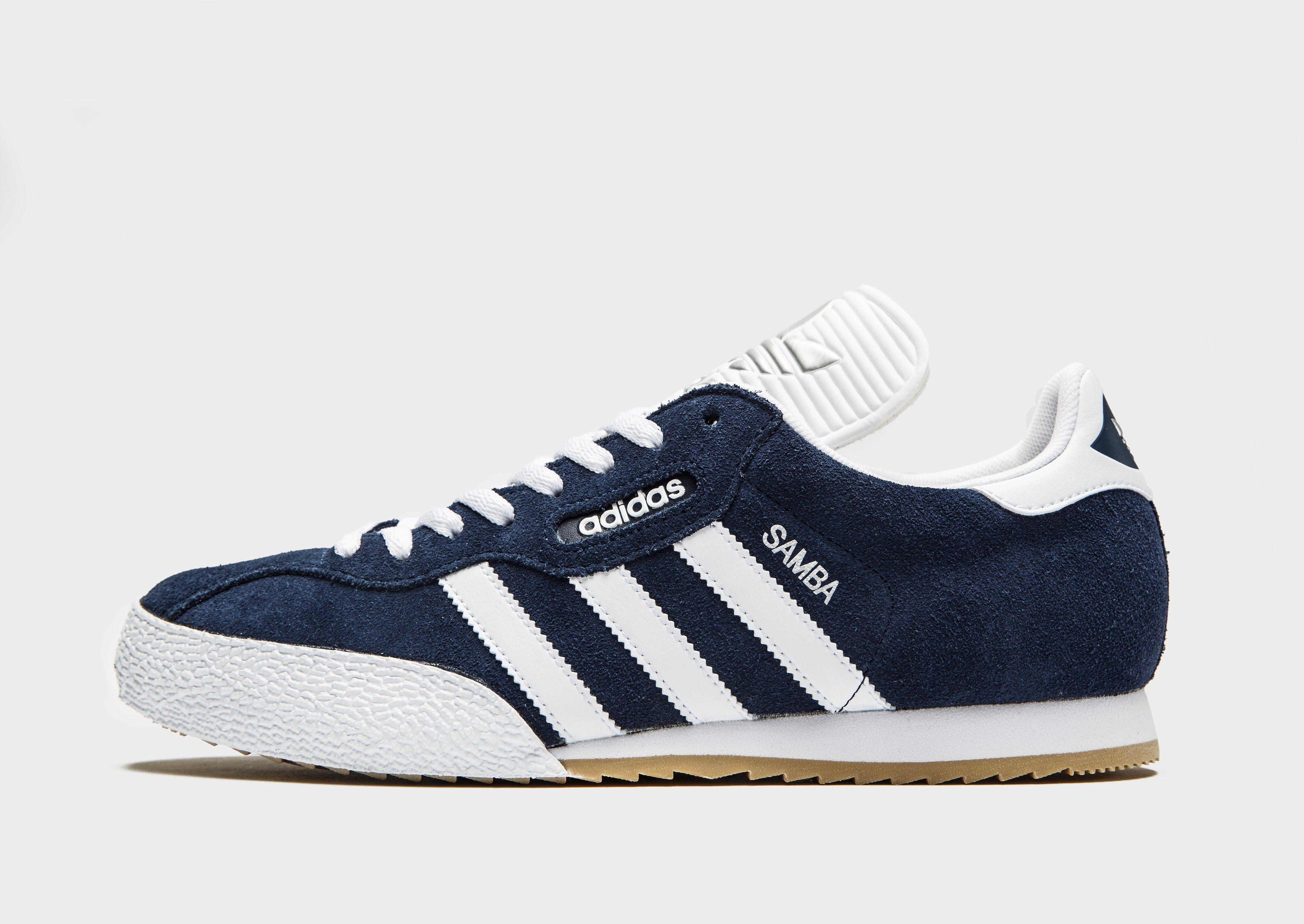 sale retailer 61156 54284 adidas Originals Samba Super Miehet   JD Sports
