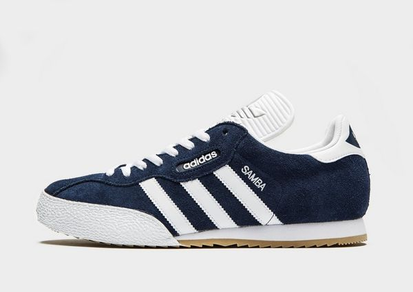 the latest 16cfe 3f1db adidas Originals Samba Super   JD Sports
