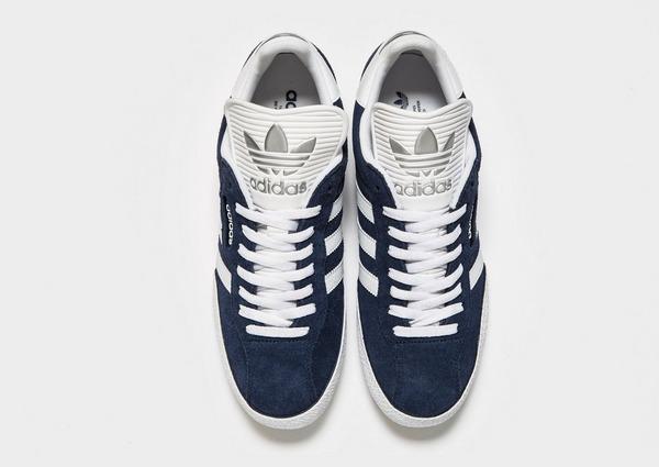 Buy Blue adidas Originals Samba Super | JD Sports