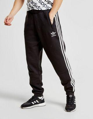11f8de0c7d9d adidas Originals pantalón de chándal 3-Stripes Fleece Joggers | JD ...