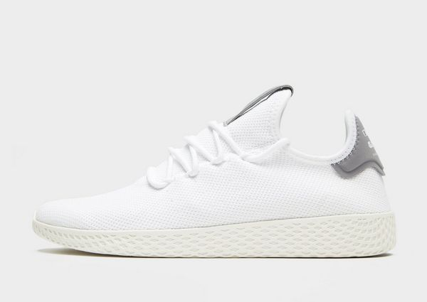 chaussures de séparation 250eb ced95 adidas Originals x Pharrell Williams Tennis Hu | JD Sports