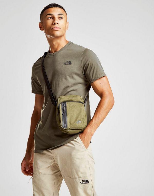 9f8a03bb5ff Nike Core Small Crossbody Bag | JD Sports
