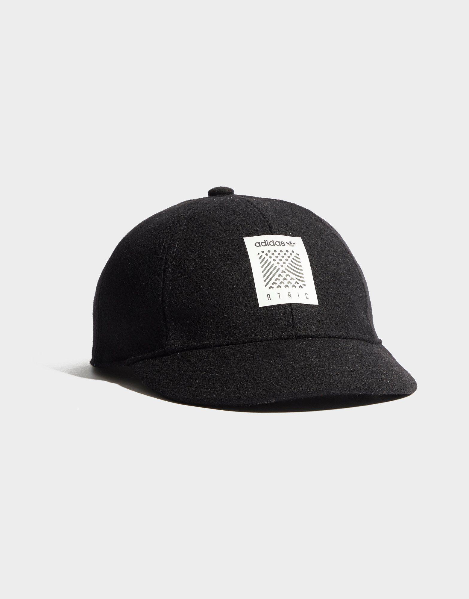 cba120c9558a8 adidas Originals Atric Baseball Cap