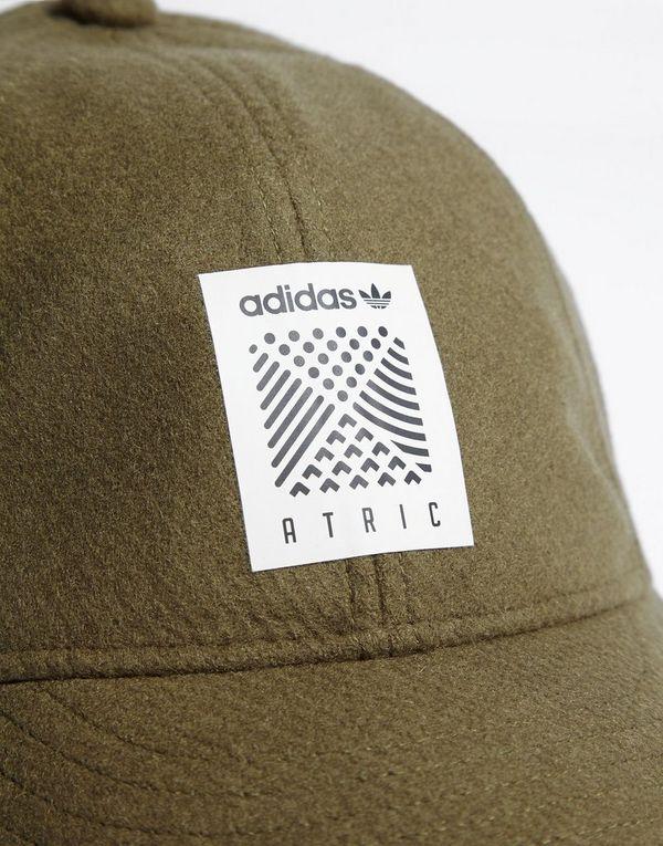 836acb44 adidas Originals Atric Baseball Cap | JD Sports