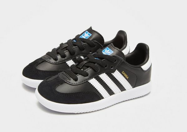 ab085b9353b adidas Originals Samba Infant