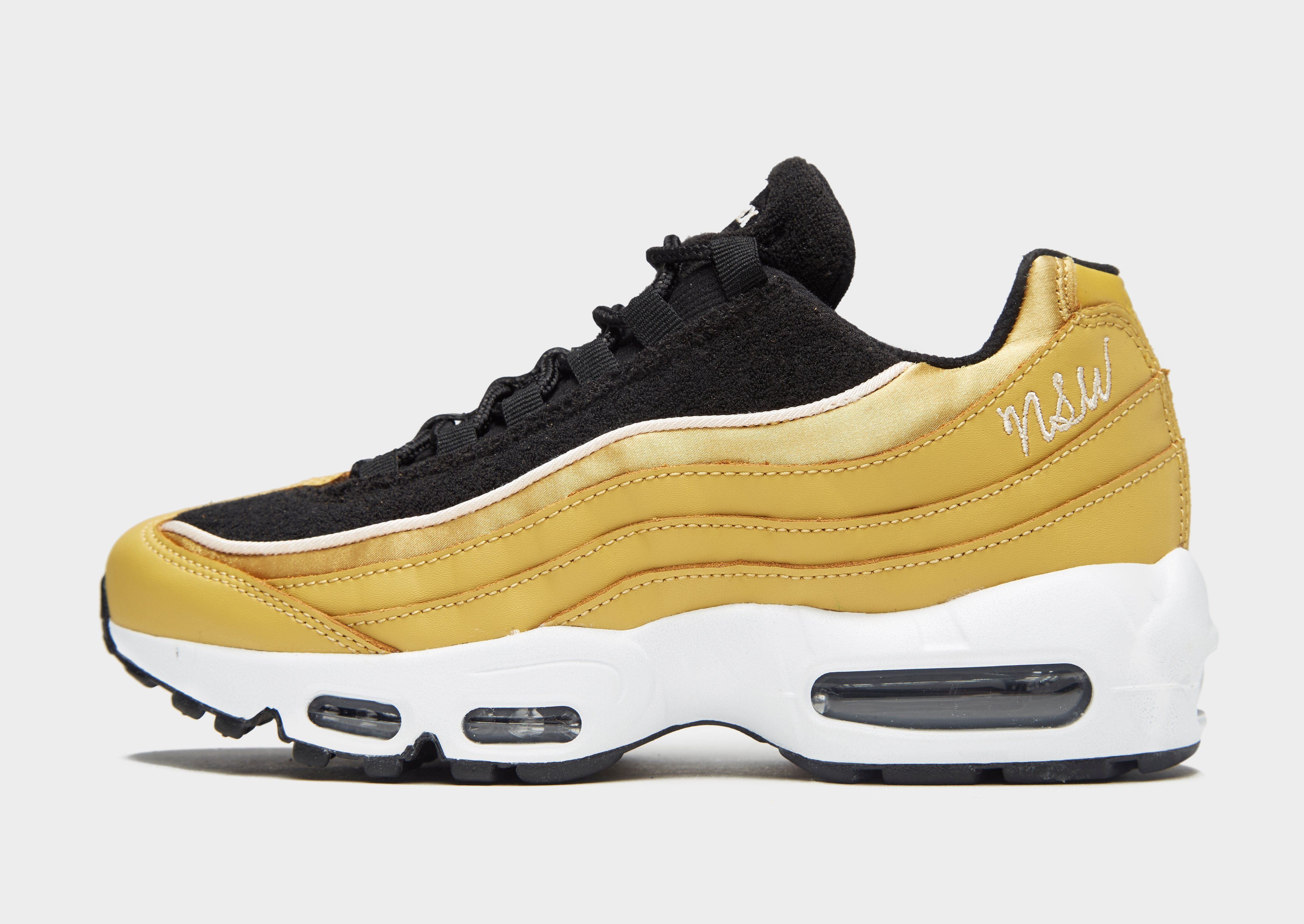 finest selection 0823c ee035 Nike Air Max 95 LX Women's | JD Sports