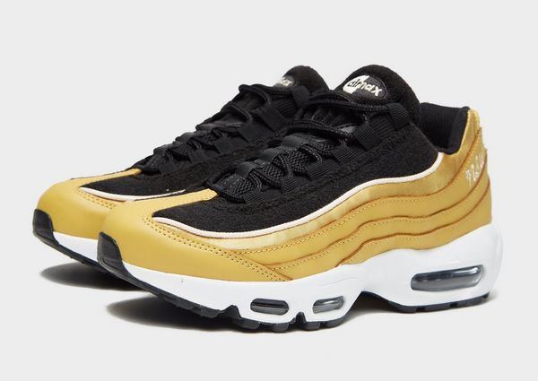 finest selection f108d 419be Nike Air Max 95 LX Women's | JD Sports