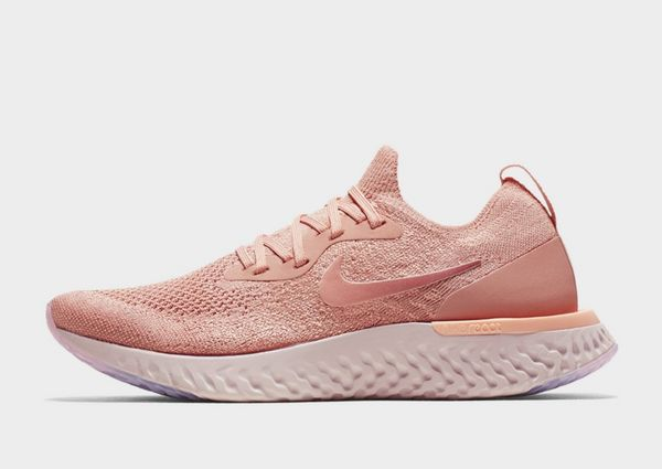 online retailer 4f432 cbe58 Nike Epic React Flyknit Women's | JD Sports