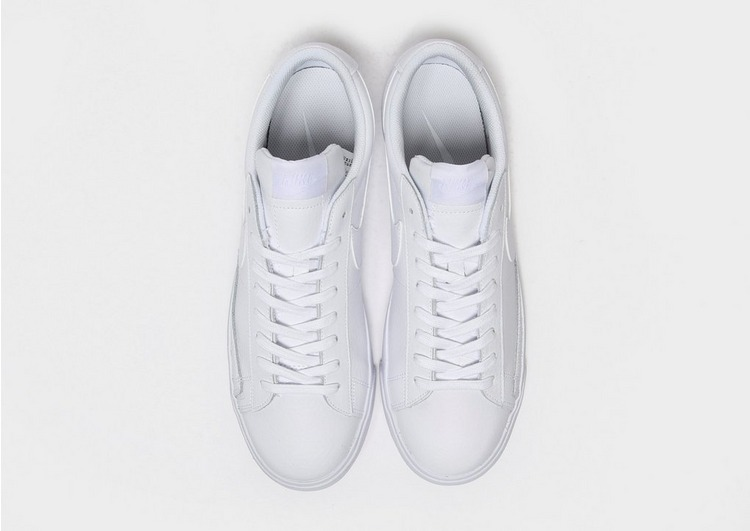 Acheter White Nike Chaussure Nike Blazer Low pour Homme | JD