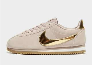 pretty nice b2a29 5f443 Nike Cortez Suede Women s   JD Sports