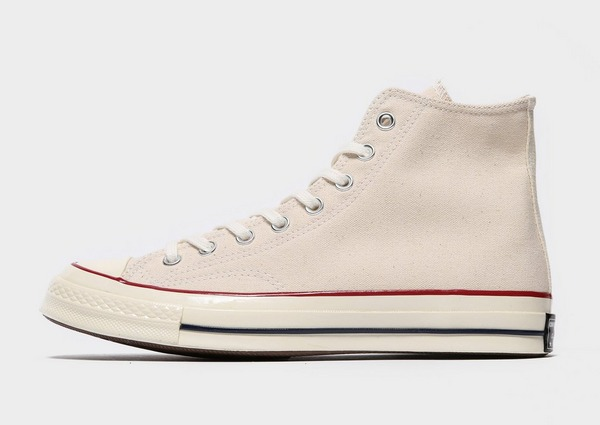 Converse Chuck Taylor All Star 70 High Donna in Bianco   JD Sports