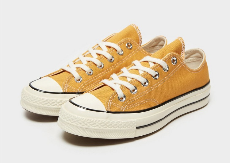 Converse Chuck Taylor All Star 70 Low Donna