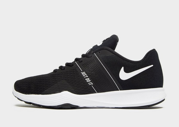 Shoppa Nike City Trainer 2 Dam i en Svart färg | JD Sports