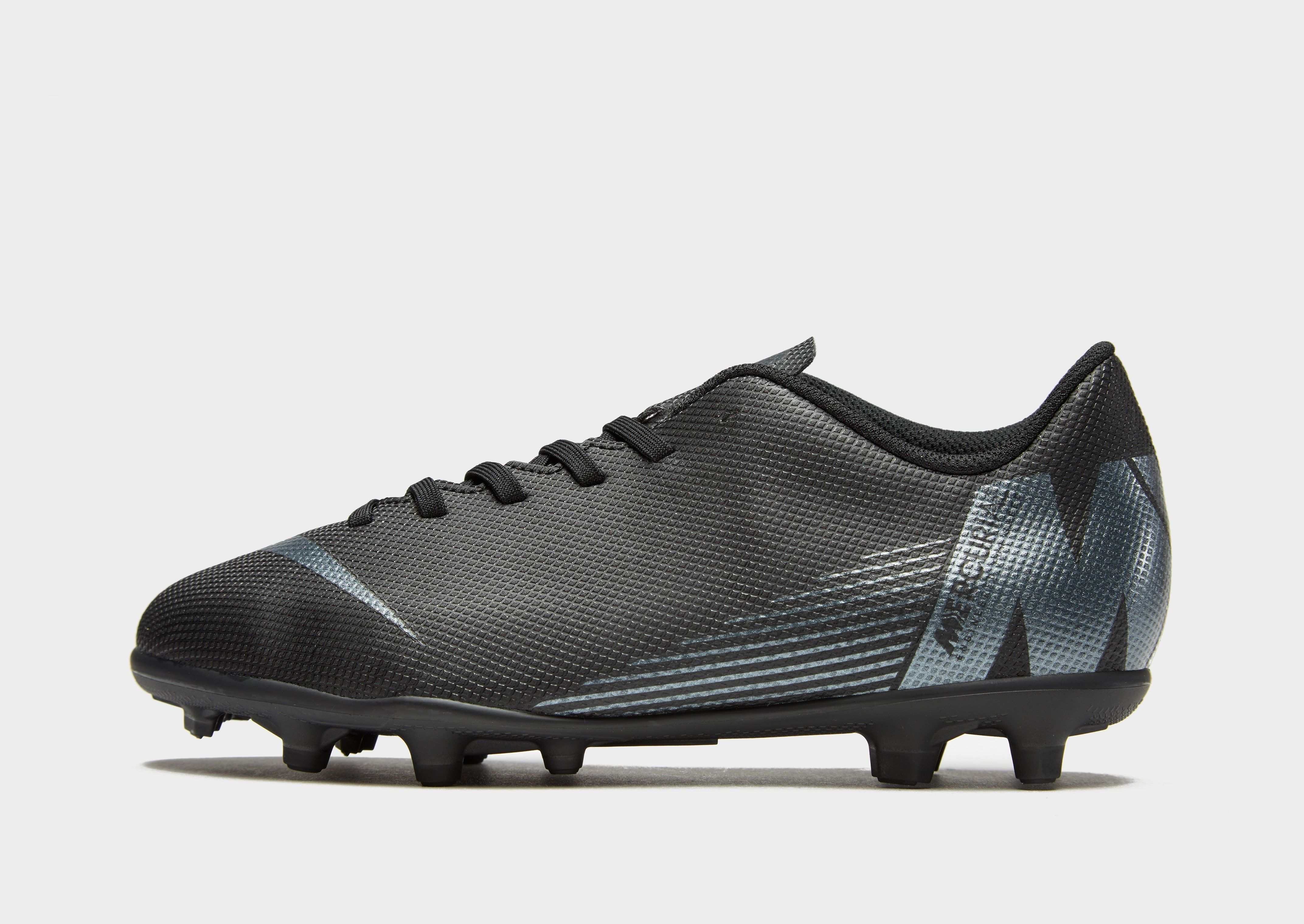 pretty nice 9c7bc 54d7a Nike Stealth Ops Mercurial Vapor MG Juniorit   JD Sports