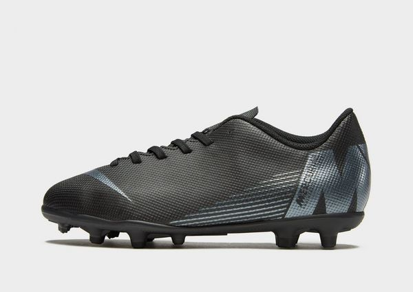 reputable site 4e654 721d3 Nike Stealth Ops Mercurial Vapor MG Juniorit