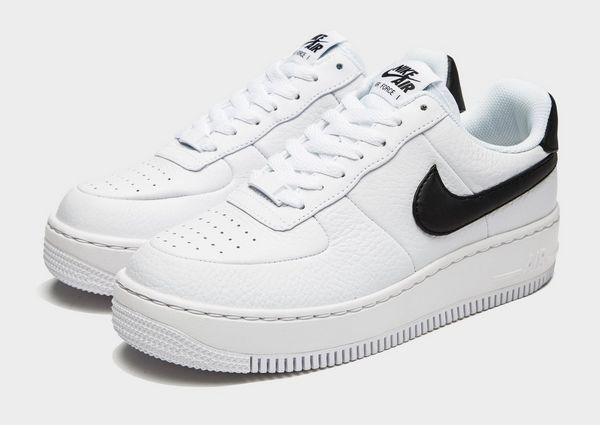 los angeles 35961 8d812 Nike Air Force 1 Upstep Women s