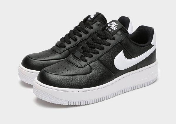 innovative design 726c5 3b538 Nike Air Force 1 Upstep Women's | JD Sports