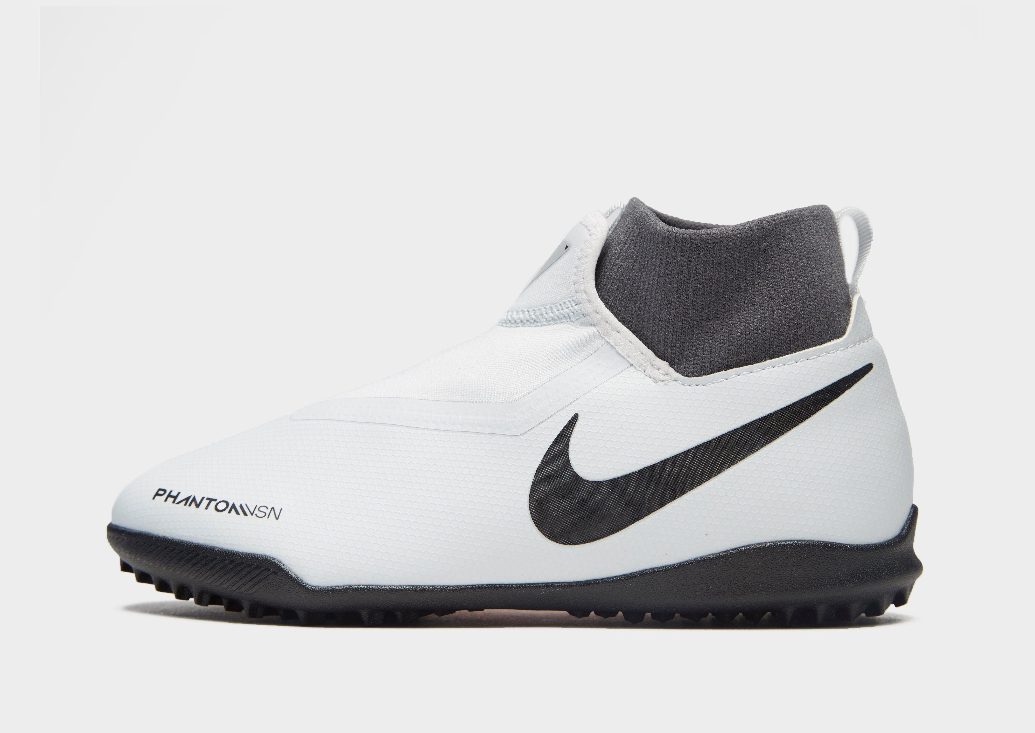 89b129252 NIKE Nike Jr. Phantom Vision Academy Dynamic Fit Younger Older Kids  Turf  Football Shoe