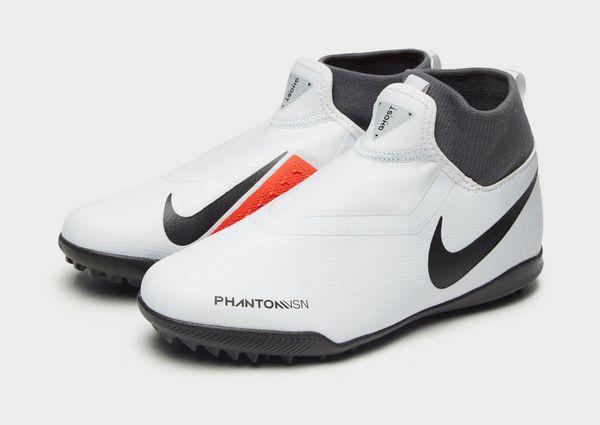 16d8c52c773 NIKE Nike Jr. Phantom Vision Academy Dynamic Fit Younger Older Kids  Turf  Football