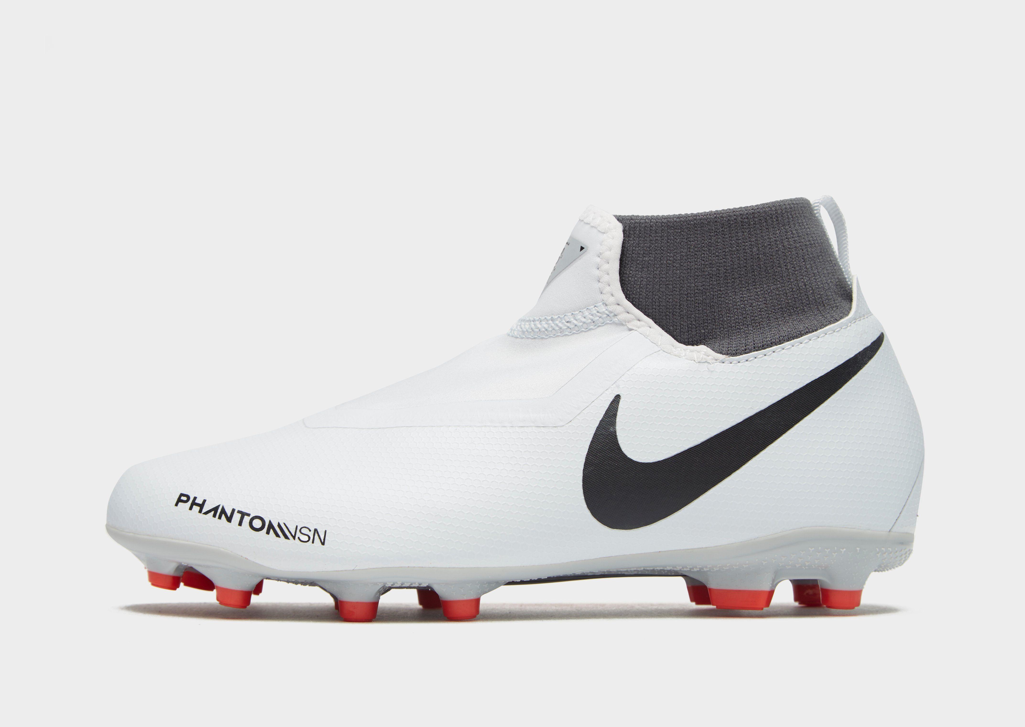 newest 67926 ea915 Nike Raised On Concrete Phantom VSN Academy DF MG Jnr   JD Sports