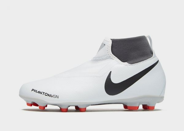 f6a35cdc4 NIKE Nike Jr. Phantom Vision Academy Dynamic Fit MG Younger Older Kids   Multi-Ground Football Boot
