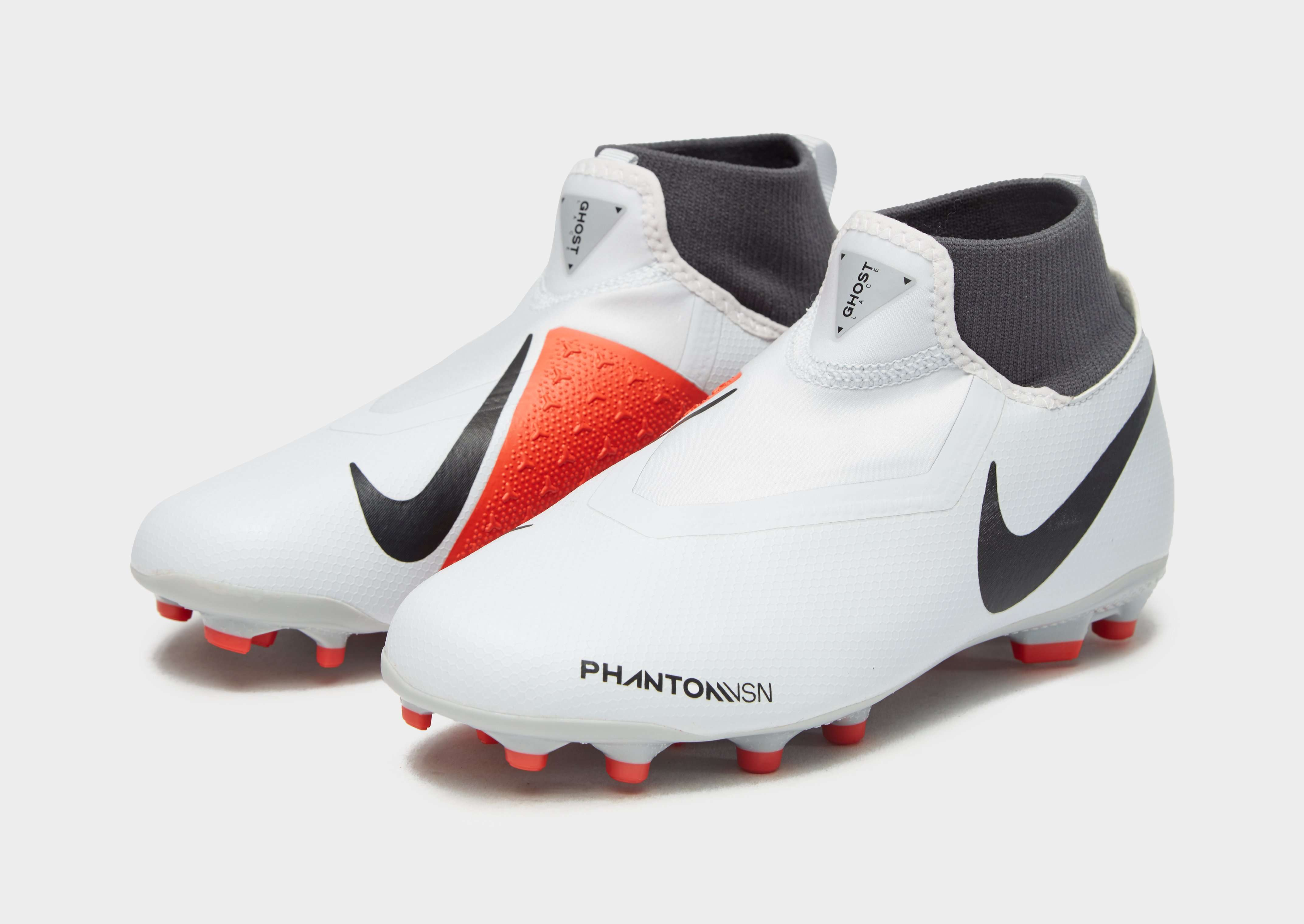 Nike Raised On Concrete Phantom VSN Academy DF MG Jnr