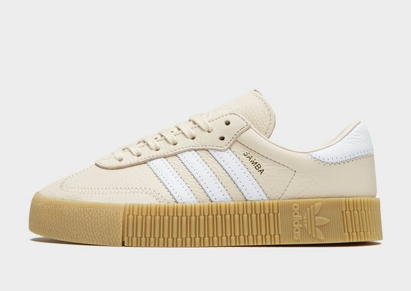 3fdc8672e2 adidas Originals Sambarose Donna | JD Sports