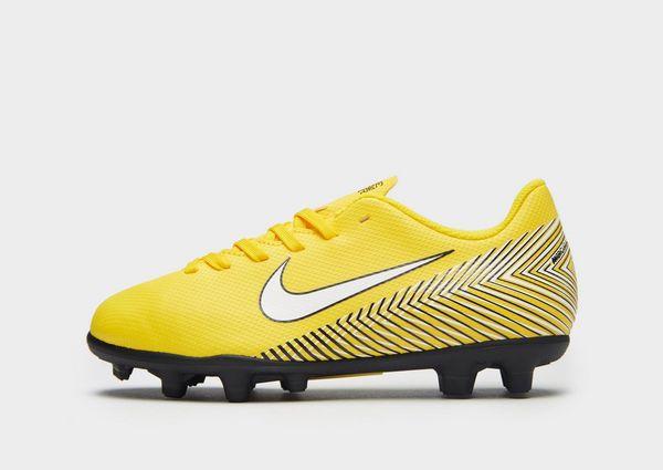 more photos a6f58 8004c Nike Jr. Mercurial Vapor XII Club Neymar Jr. Younger/Older Kids'  Multi-Ground Football Boot