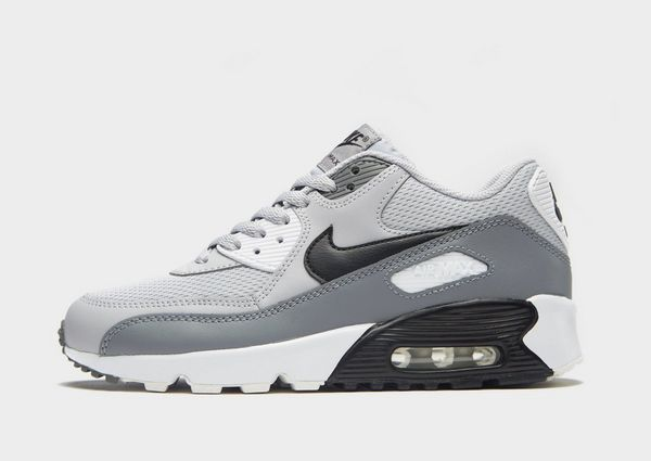 reputable site 03870 b3c05 Nike Air Max 90 Mesh Older Kids' Shoe | JD Sports