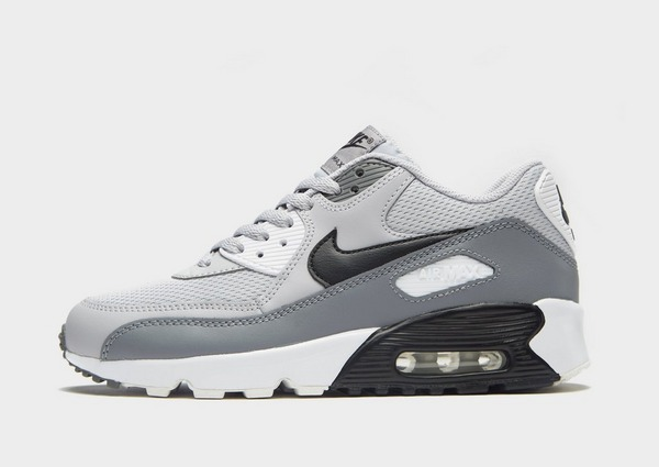 Acherter Gris Nike Air Max 90 Junior | JD Sports