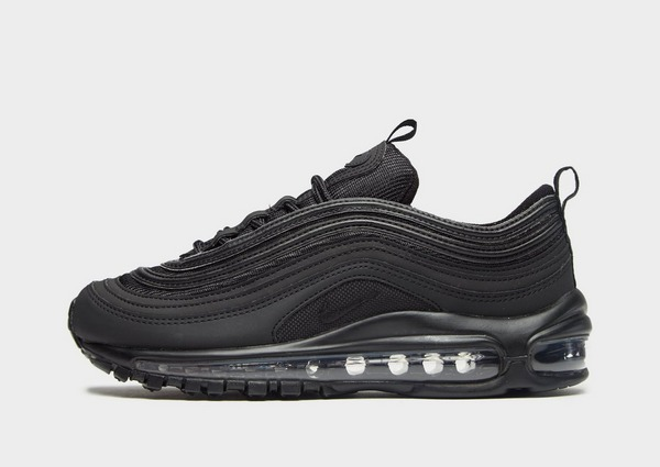 Acquista Nike Air Max 97 OG Junior in Nero | JD Sports