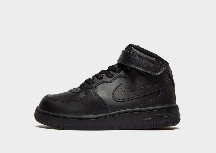 Nike Air Force 1 Mid para bebé