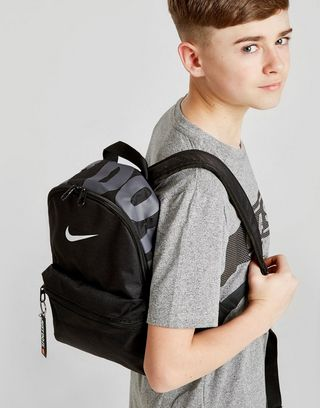 Nike mochila Just Do It Mini