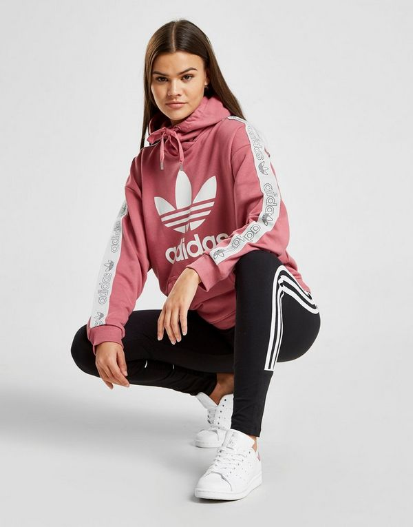 35ef913d365 adidas Originals 3-Stripes Piping Leggings | JD Sports