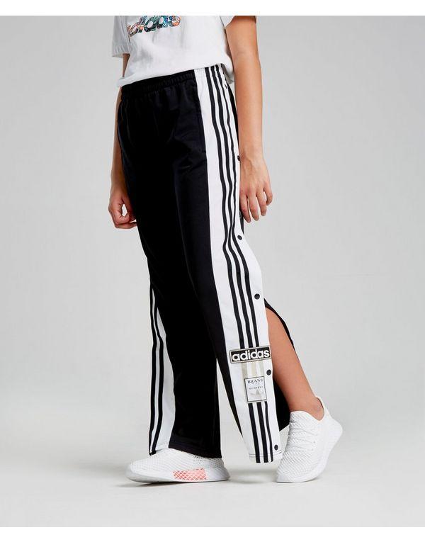 b7e78cd1e40cae adidas Originals Girls' Adibreak Popper Pants Junior   JD Sports