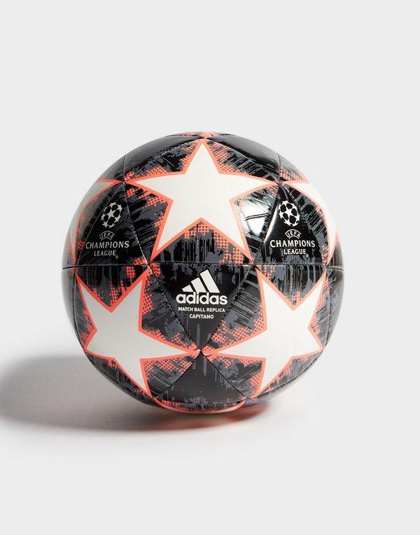 promo code 2e8b4 e17b8 adidas Champions League Finale 2018 19 Football   JD Sports