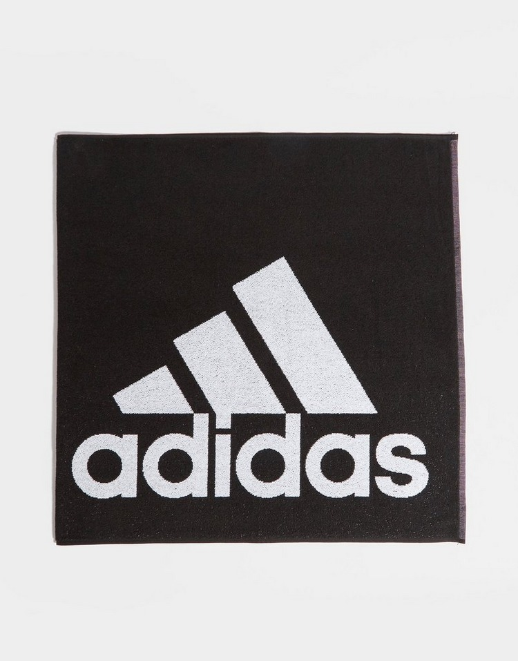 adidas Badge of Sport Stort Håndklæde