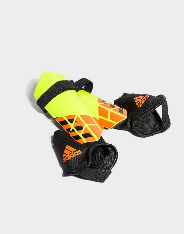 0793bdec4 ADIDAS X Club Shin Guards | JD Sports
