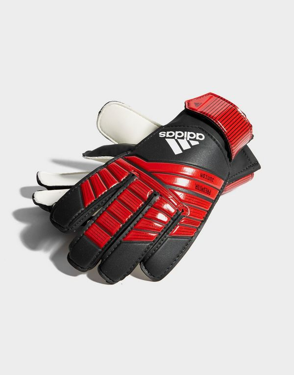 52ef9767858 adidas Predator Goalkeeper Gloves Junior   JD Sports